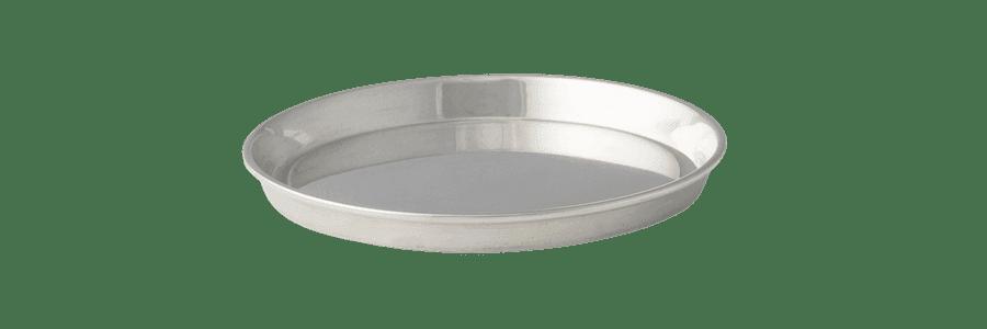 Glasbakke sølv Kay Bojesen