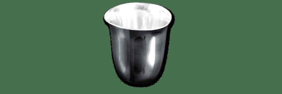 Whiskybæger sølv Kay Bojesen