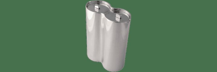 Olie-eddikesæt sølv Kay Bojesen