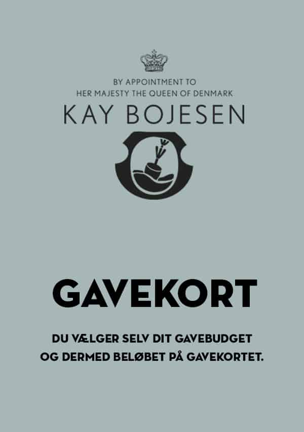 Gavekort Kay Bojesen